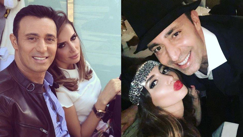 Mustafa Sandal, Emina Sandal