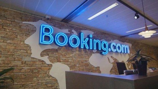 Booking.com dönmeye hazırlanıyor