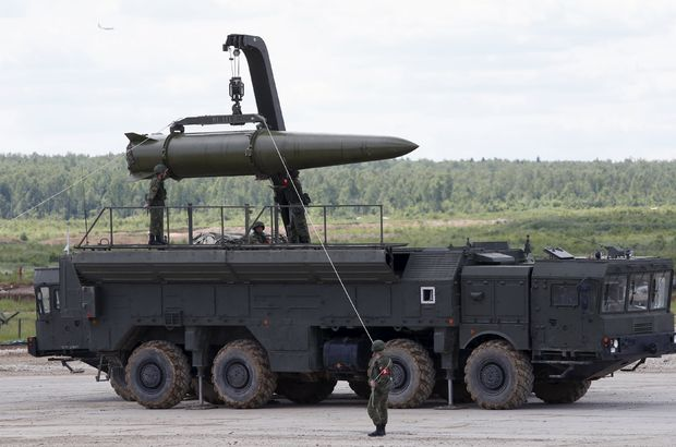 Rusya NATO