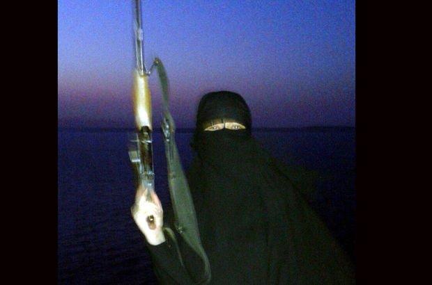 Terör örgütü DEAŞ'ın İngilizce öğretmeni kadın bombacısına 15 yıl hapis istemi