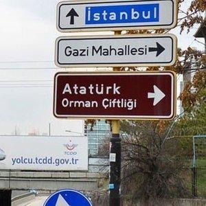 ANKARA VALİLİĞİ'NDEN 'KONTROLLÜ PATLAMA' UYARISI