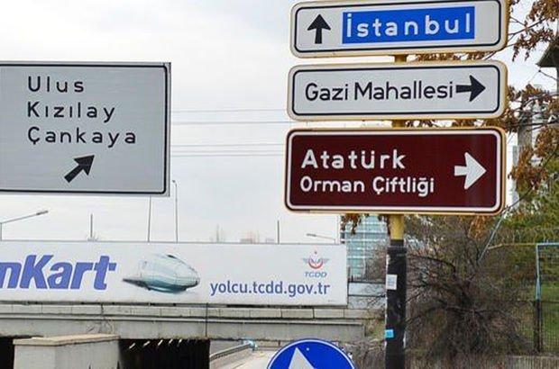 Ankara Valiliği'nden 'kontrollü patlama' uyarısı