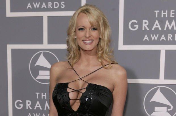 Porno yıldızından Trump açıklaması: Her şeyi anlatacağım!