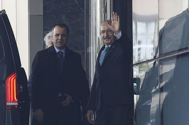Kemal Kılıçdaroğlu son dakika