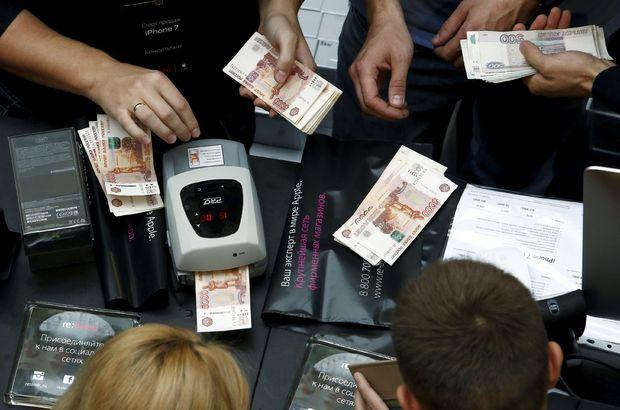 Dijital soygun: 6 milyon dolar buhar oldu
