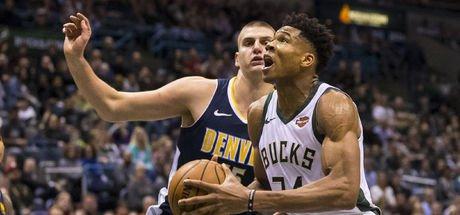 NBA gecenin sonuçları 16 şubat