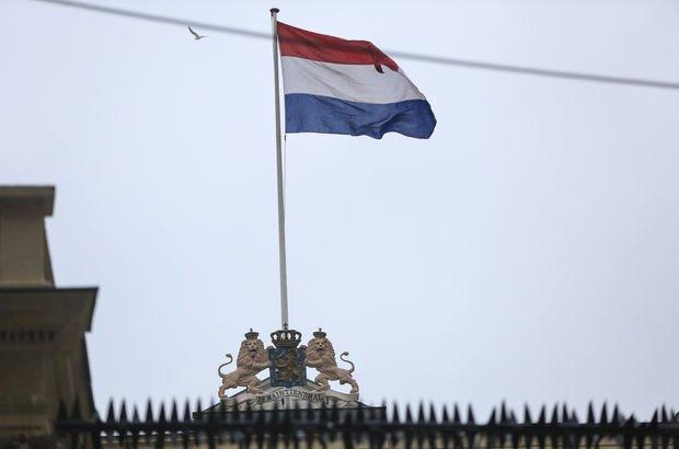 Hollanda'dan Türkiye ile krizi tırmandıracak hamle!