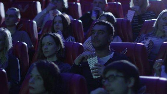 Türk sineması 2018'e rekorla başladı