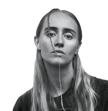 Silvana Imam: 'Politik bir figür değilim, sanatçıyım'