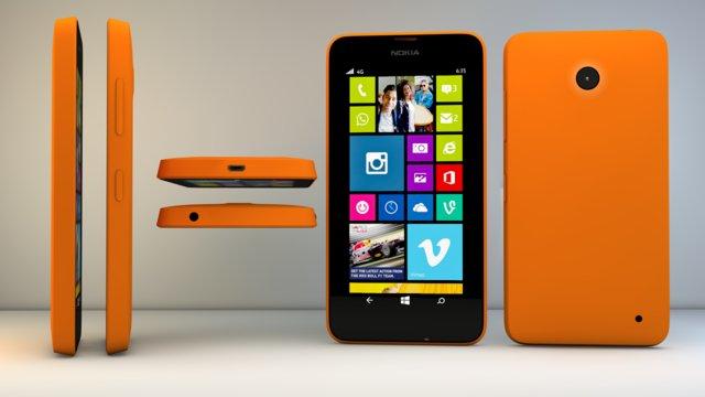 Benutzerhandbuch nokia lumia 630