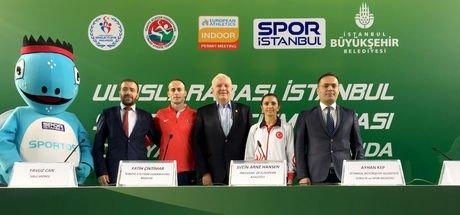 IAAF'tan Türkiye'ye büyük destek!