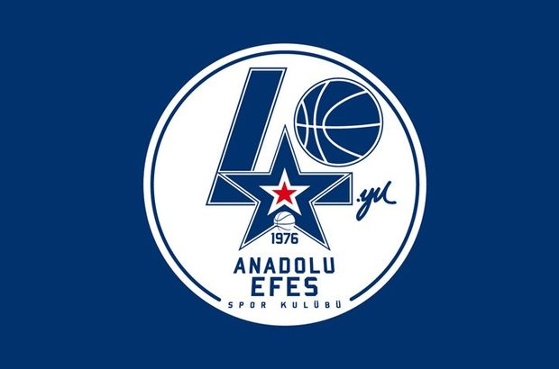 Türkiye Kupası'na Anadolu Efes damgası