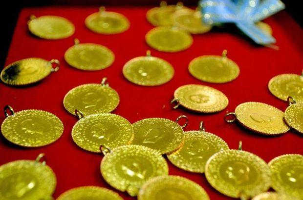 Haftasonu altın fiyatları ne kadar?