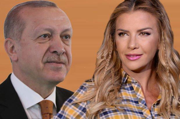 """""""Erdoğan bence dünyanın en iyi lideri"""""""