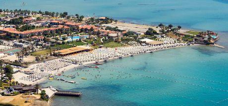 Bir havalimanı daha geliyor! İzmir'in 2. Havalimanı tatil cennetine yapılacak