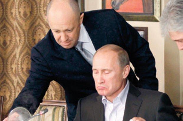'Putin'in aşçısı'na Trump suçlaması
