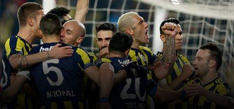 Fenerbahçe - Alanyaspor maçının yazar yorumları