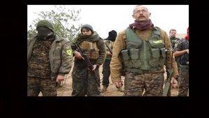 Zeytin Dalı öncesinde Türkiye'ye tehdit savuran yabancı teröristler öldürüldü!