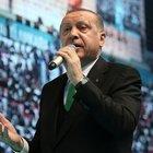 """Erdoğan'dan önemli mesajlar: """"Müzakere elbette kıymetlidir ama biz asıl neticeye bakarız"""""""