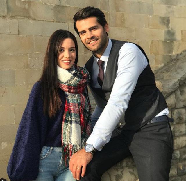 Erkan Meriç ile Hazal Subaşı aşk mı yaşıyor? - Magazin haberleri