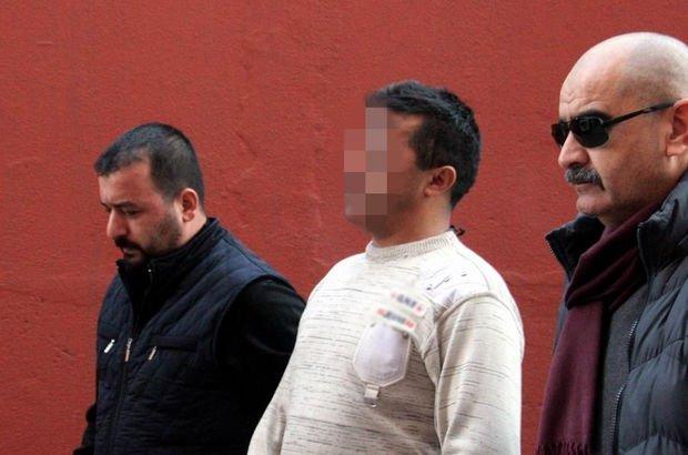 Kayseri'de dehşet! Önce kızını sonra eşini bıçakladı