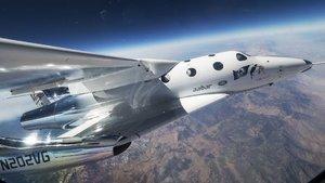 Eksantrik zengin kıskandı: Biz uzaya daha iyi çıkarız!