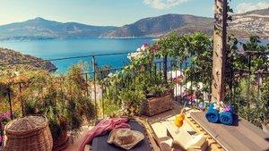 Küçük otellerin 2018 hedefi 5 milyon turist