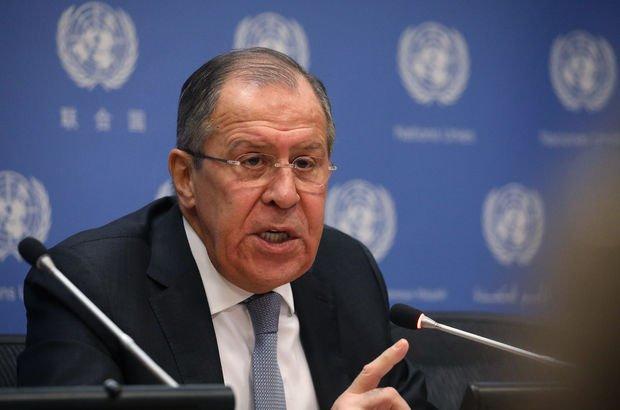 Rusya'dan ABD'ye sert tepki: Suriye'de ateşle oynamayın!