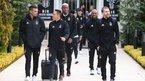 Beşiktaş'ın Bayern maçı kadrosu belli oldu