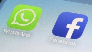 """Facebook'un yeni özelliği Türkiye'de! """"WhatsApp tuşu"""" geldi!"""