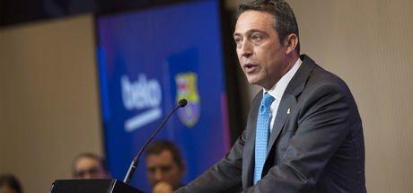 Koç Holding Başkanvekili Ali Koç Türkiye'deki spor kulübü sponsorluğunu eleştirdi