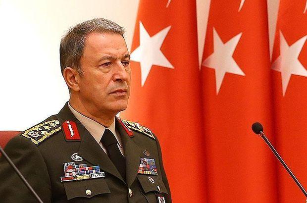 Org. Akar'dan mahkemeye Afrin mazereti