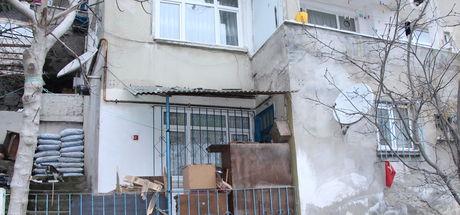 Eyüpsultan'da evinde silahla öldürülmüş halde bulundu