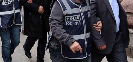 Malatya'da HDP ve DBP eş başkanları tutuklandı