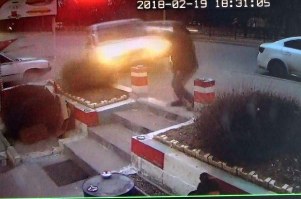 Karaman'da korkunç kaza! 1 ölü, 2 yaralı