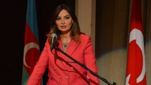 Ganire Paşayeva: Türkiye'yi zayıflatmaya sizin gücünüz yetmez