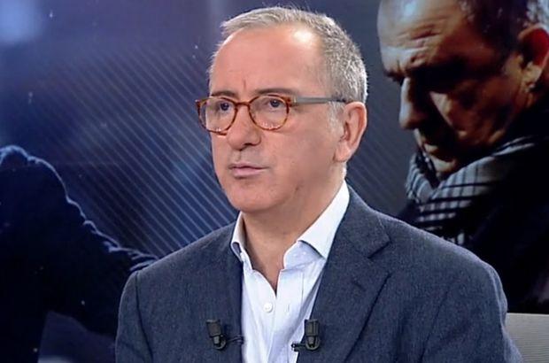 Fatih Altaylı: ''Galatasaray UEFA ile pazarlık yapmalı''