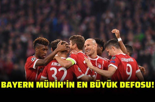 Bayern Münih-Beşiktaş maçı şifreleri Beşiktaş nasıl kazanır? Bayern Münih performansı