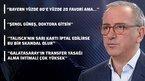 ''Yüzde 80'e yüzde 20 Bayern Münih favoridir ama...''