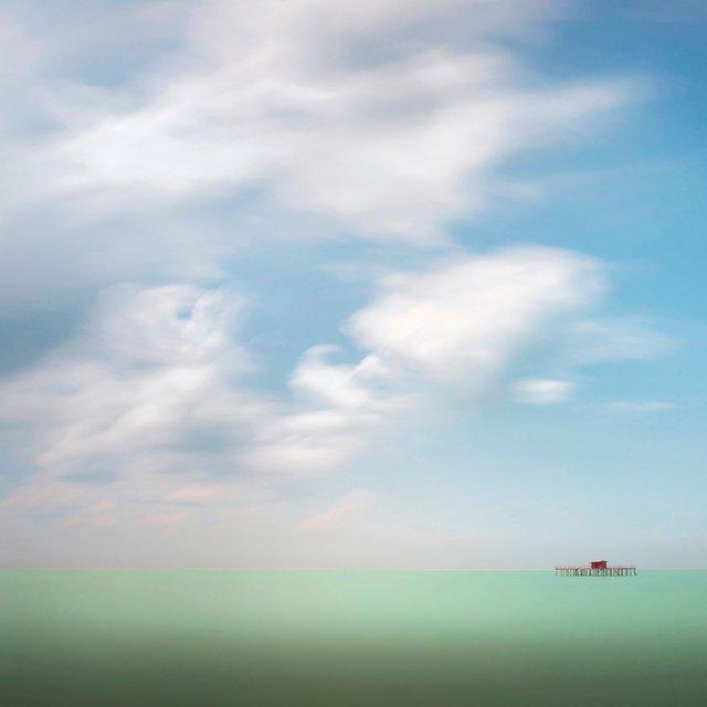 """Uluslararası Fotoğrafçılar Birliği """"Yılın Fotoğrafı"""" yarışması sonuçlandı"""