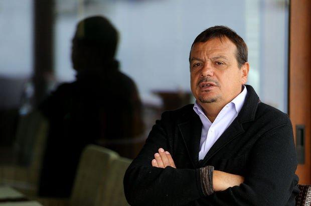Ergin Ataman'ın hayali Galatasaray başkanlığı!