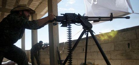Son dakika... Terör örgütü PYD ile Suriye rejimi arasındaki kirli ittifak başlamadan çöktü!