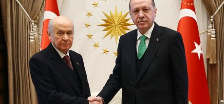 AK Parti-MHP ittifakında 'görünmez ortak' formülü
