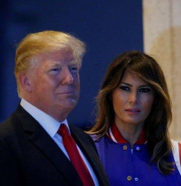 İskoç işadamından iddia: Trump garson kızla ilişkiye giriyordu