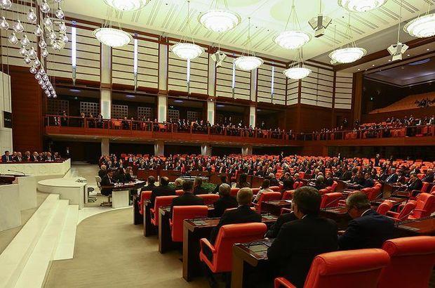 HDP'li yedi milletvekilli hakkında fezleke