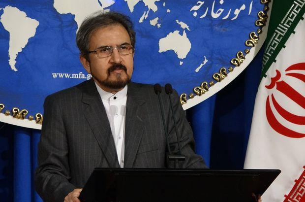 İran'dan İsveç'e tepki! Büyükelçi bakanlığa çağrıldı