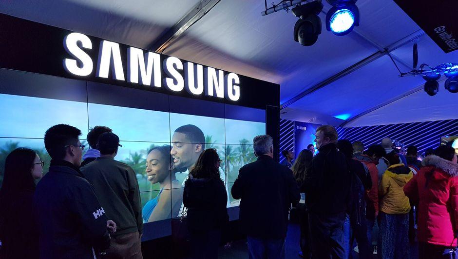 Samsung'un yeni özelliği o cihazları tarihe karıştıracak!