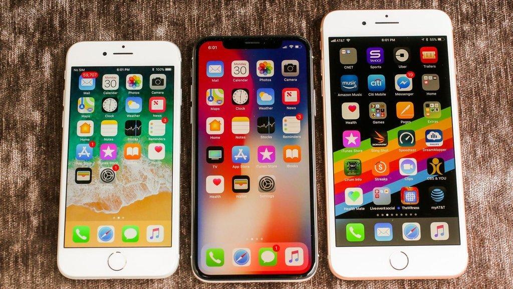 iPhone'u neredeyse pazardan sildi! İşte o telefon!