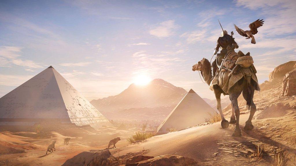 Eski Mısır'da gezmek artık mümkün