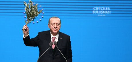 Başbakan Binali Yıldırım Beştepe'de konuşuyor